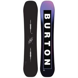Burton Custom X Flying V Snowboard 2022