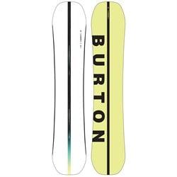 Burton Custom Snowboard 2022