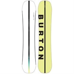 Burton Custom Flying V Snowboard 2022