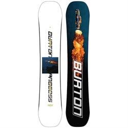 Burton Process Snowboard 2022