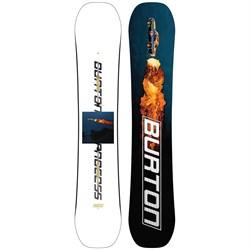 Burton Process Flying V Snowboard 2022