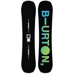 Burton Instigator Flat Top Snowboard 2022