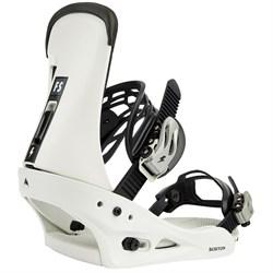 Burton Freestyle Snowboard Bindings 2022