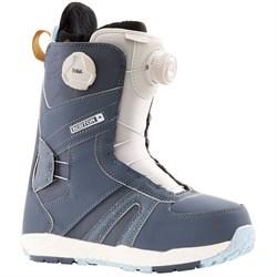 Burton Felix Boa Snowboard Boots - Women's 2022