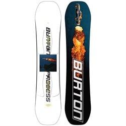 Burton Process Smalls Snowboard - Boys' 2022