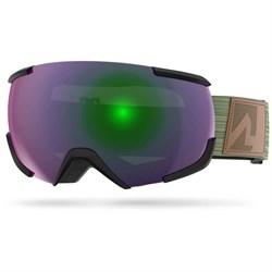 Marker 16:10+ Goggles
