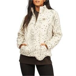 Billabong Boundary Mock Half Zip 2 Jacket - Women's