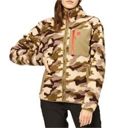 Billabong Switchback Full Zip Fleece - Women's