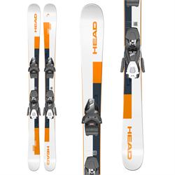 Head Caddy Jr. Skis - Kids' 2021