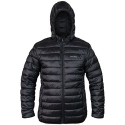 XCEL Hooded Puffy Jacket