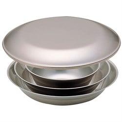 Snow Peak Tableware Set