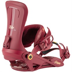 Nitro Poison Snowboard Bindings - Women's 2021