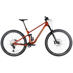 Norco Optic C3 Complete Mountain Bike 2021