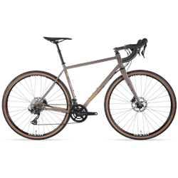 Norco Search XR S1 Complete Bike 2021