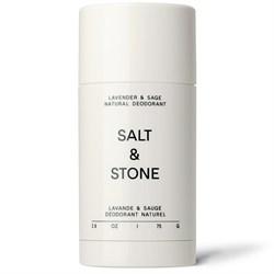 Salt & Stone Lavender & Sage Deodorant