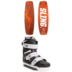 Slingshot Pill + Space Mob Wakeboard Package 2021