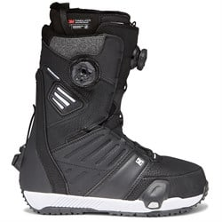 DC Judge Boa Step On Snowboard Boots 2022