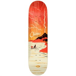 Real Chima Hot Spot Full SE 8.06 Skateboard Deck