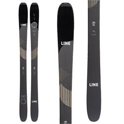 Line Skis Vision 108 Skis 2022