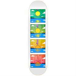 Real Mason Sunset 8.38 Skateboard Deck