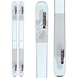 Salomon QST Blank Skis 2022