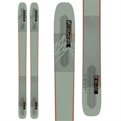 Salomon QST 106 Skis 2022