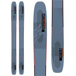 Salomon QST 98 Skis 2022