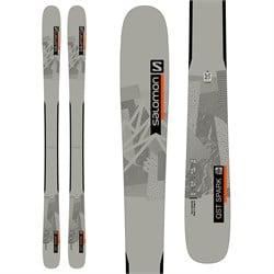 Salomon QST Spark Skis 2022
