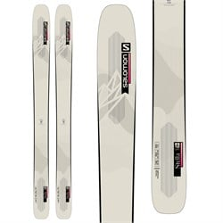 Salomon QST Stella 106 Skis - Women's 2022