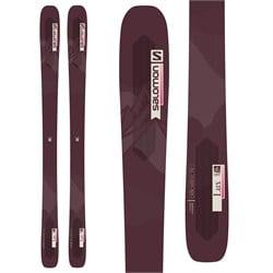 Salomon QST Lux 92 Skis - Women's 2022