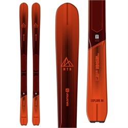 Salomon MTN Explore 88 Skis 2022