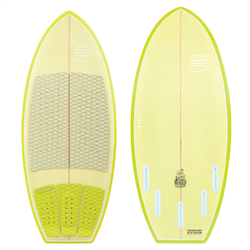 Jetpilot Flying Dutchman Wakesurf Board 2021