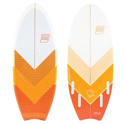 Jetpilot Fugu Wakesurf Board 2021