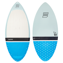Jetpilot Glass Slipper Skim Wakesurf Board 2021