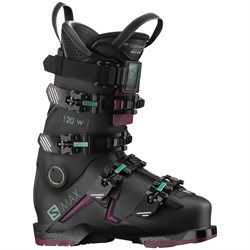 Salomon S/Max 120 W GW Ski Boots - Women's 2022