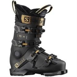 Salomon S/Max 90 W GW Ski Boots - Women's 2022