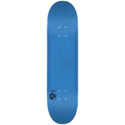 Mini Logo Chevron Detonator Blue 7.75 Skateboard Deck
