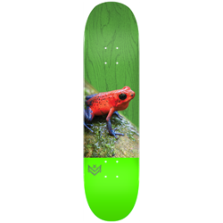 Mini Logo Poison Tree Frog 7.75 Skateboard Deck