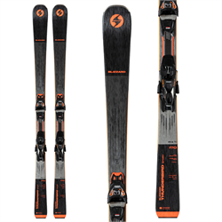 Blizzard Thunderbird Sport Ti Skis + TPX 12 Bindings 2022