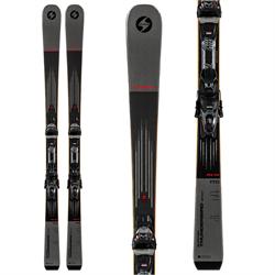 Blizzard Thunderbird Sport Ca Skis + TPC 11 Bindings 2022