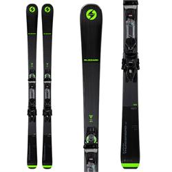 Blizzard Thunderbird SP 7.7 Skis + TPC 11 Bindings 2022