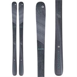 Blizzard Black Pearl 82 Skis - Women's 2022