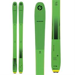 Blizzard Zero G 95 Skis 2022