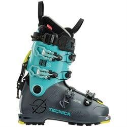 Tecnica Zero G Tour Scout W Alpine Touring Ski Boots - Women's 2022