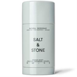 Salt & Stone Eucalyptus & Bergamot Deodorant