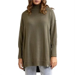 Rhythm Winter Sun Tunic - Women's