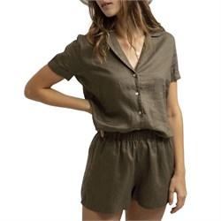 Rhythm Classic Short-Sleeve Top - Women's