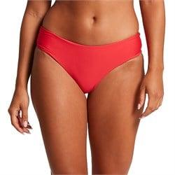 Volcom Simply Seamless Skimpy Bikini Bottoms - Women's
