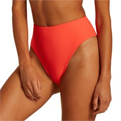 Billabong Tanlines High Maui Bikini Bottoms - Women's