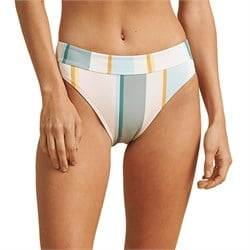 Billabong x The Salty Blonde Feelin Salty Maui Bikini Bottoms - Women's